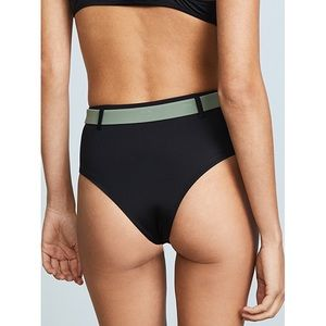 SOLID & STRIPED Swim - SOLID + STRIPED Josephine bikini bottoms size s